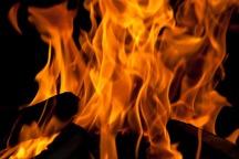 onikońhra otsire re kati Lanadahere (Spiritual Fire - Brantford)