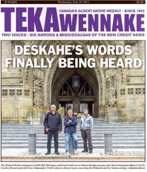 2013 june 19 teka front page